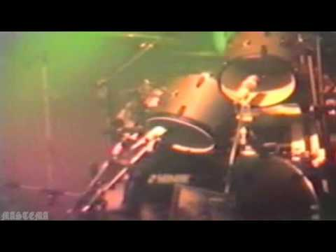 Helloween - Ride The Sky Live 1986