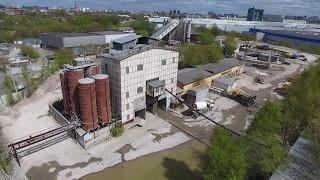 видео Бетон в район Люблино. Купить бетон в Люблино с доставкой — ЗАО