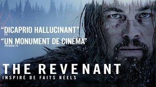 the revenant nouvelle bande annonce officielle vost hd