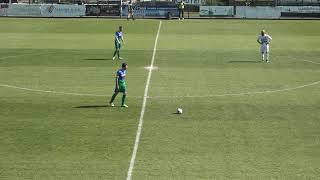 Serie D Real Forte Querceta-Seravezza 2-1
