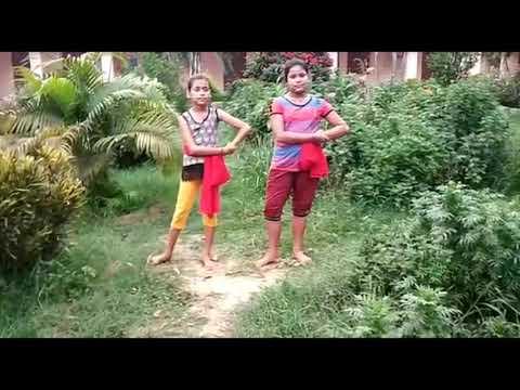 Rasarkeli bo - Sambalpuri Dance by Sanu & Sinu (Dancing Star Group Kenaveta)