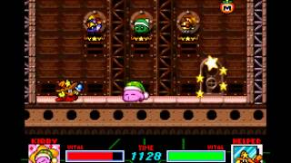 SNES Longplay [206] Kirby Super Star (2p)