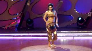 Dance India Dance- Dheem Tana-(vrushali)