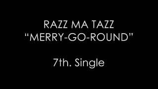90年代に活躍した5人バンド「RAZZ MA TAZZ」の7thシングル曲です。 オリ...