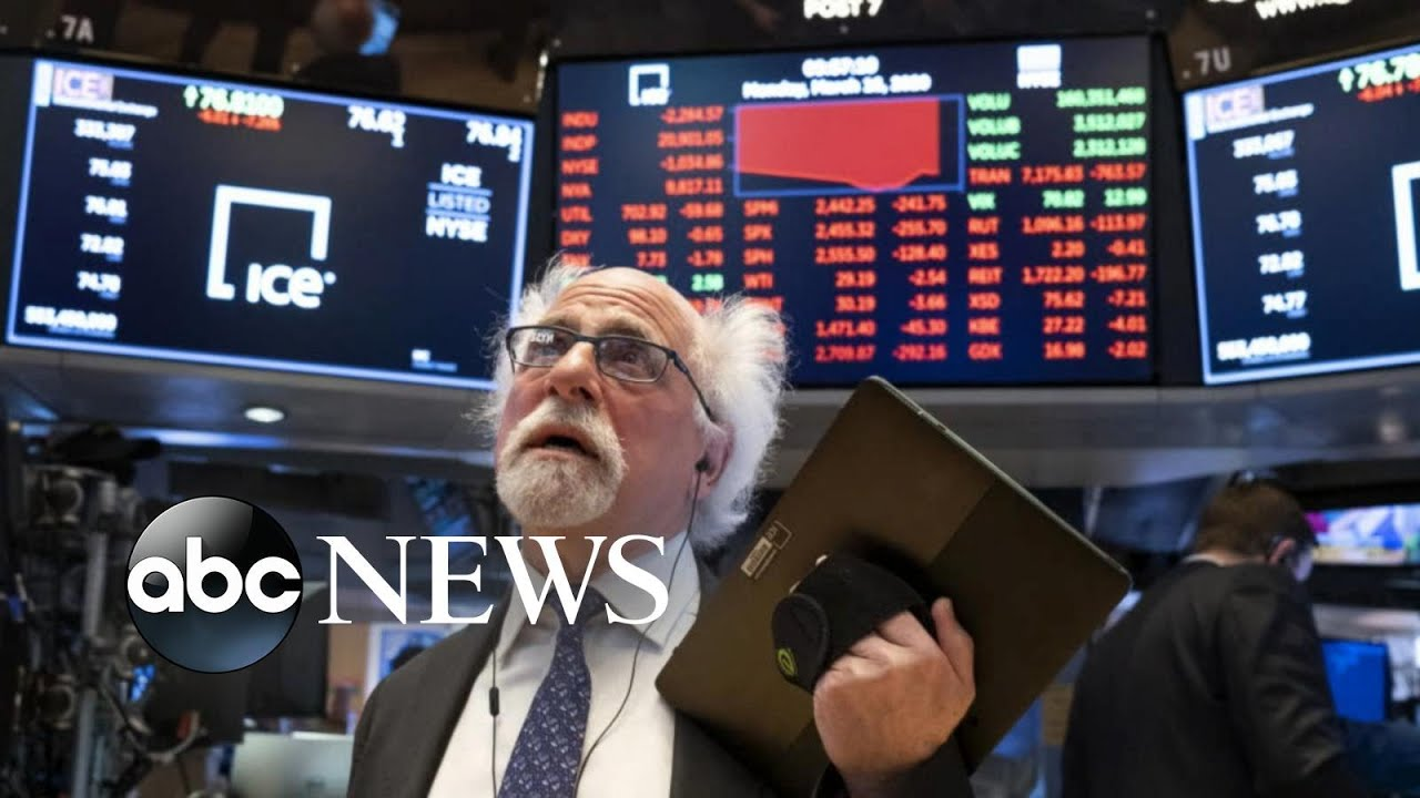 Is the economy showing signs of recovery?