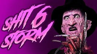 Shitstorm VI - A Nightmare on Elm Street