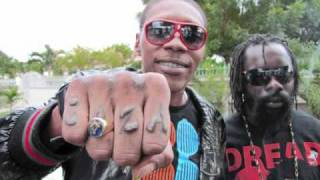 Vybz Kartel - No Man [Final Mix] {Ducati Riddim} DEC 2010 (Black Street Music)