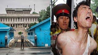 Top 10 Ways to ESCAPE North Korea & Kim Jong-un
