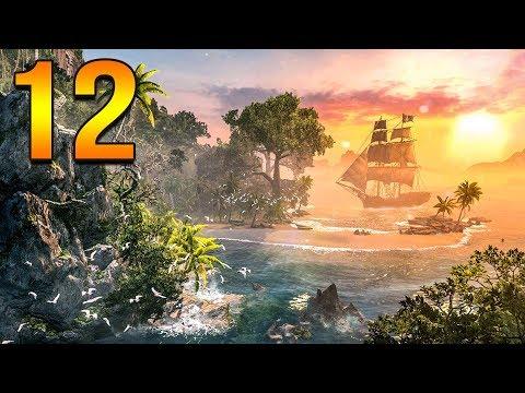 BERCUMBU RIA DI LAUTAN (12) Assassin's Creed Origins