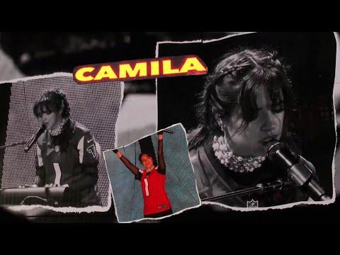 Camila Cabello - Reputation Tour Opening Set Atlanta Mercedes Benz Stadium August 11, 2018