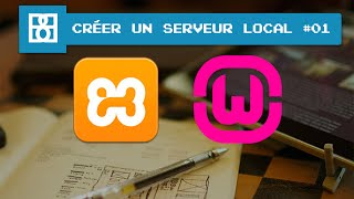 Tutoriel | Installer un serveur local 1/5 - WampServer