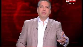 فيديو..  تامر أمين: فوائد زيارة ميسي لمصر ستظهر نتائجها قريبًا