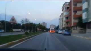 Karaman'da Bir Akşamüstü - Efsane Şehir Karaman - Karamandan.com