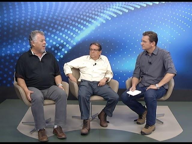 CBN Agro (29/06/2019) - com Éder Campos