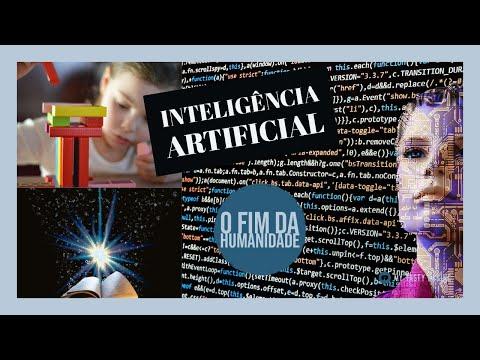 Inteligência Artificial - O Fim da Humanidade