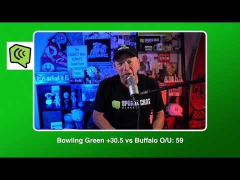 Buffalo at Bowling Green College Football Picks & Prediction Tuesday 11/17/20