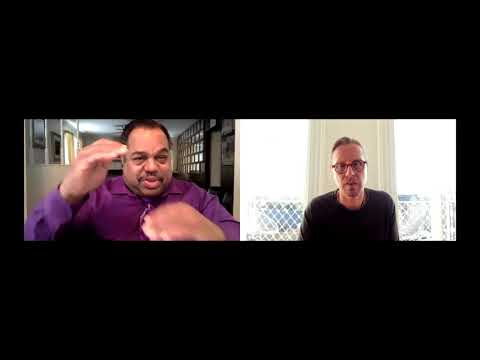 Bias & Perception Dialogue: Beau Lotto and Daryl Davis