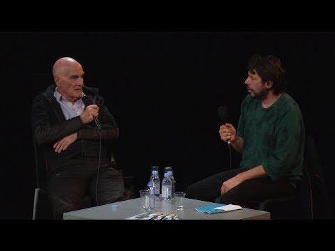 Rencontre avec Barbet Schroeder   Cinéma   Centre Pompidou