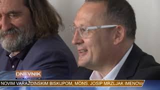 VTV Dnevnik 1. kolovoza 2019.