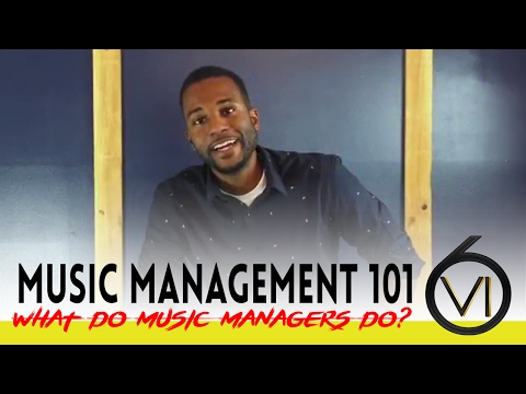 Music Management 101: What Do Music Managers Do?