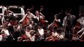 TCHAIKOVSKY Symphony No. 5 I - Andante-Allegro con anima