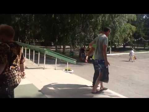 Военный санаторий Волга