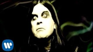 Coal Chamber - Shock The Monkey [OFFICIAL VIDEO]