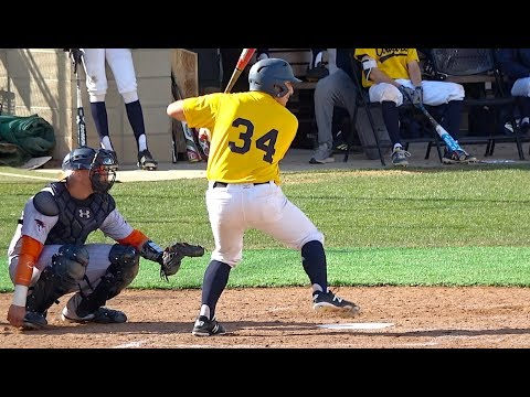 Ryan Mendoza, C, College of the Canyons