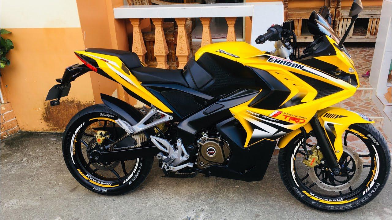 Kawasaki Rouser RS200 Price Philippines, June Promos