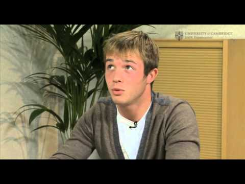 IELTS Speaking Test: The Official Cambridge Guide To IELTS Video 2
