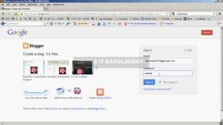কিভাবে নিজের একটি ওয়েবসাইট বানাবেন    YouTube