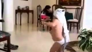 Baby Dance   !!!! Very Funny   Video Dailymotion