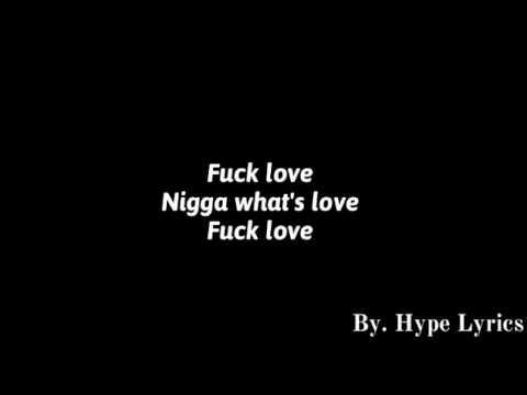 A Boogie - Fuck Love (Lyrics)