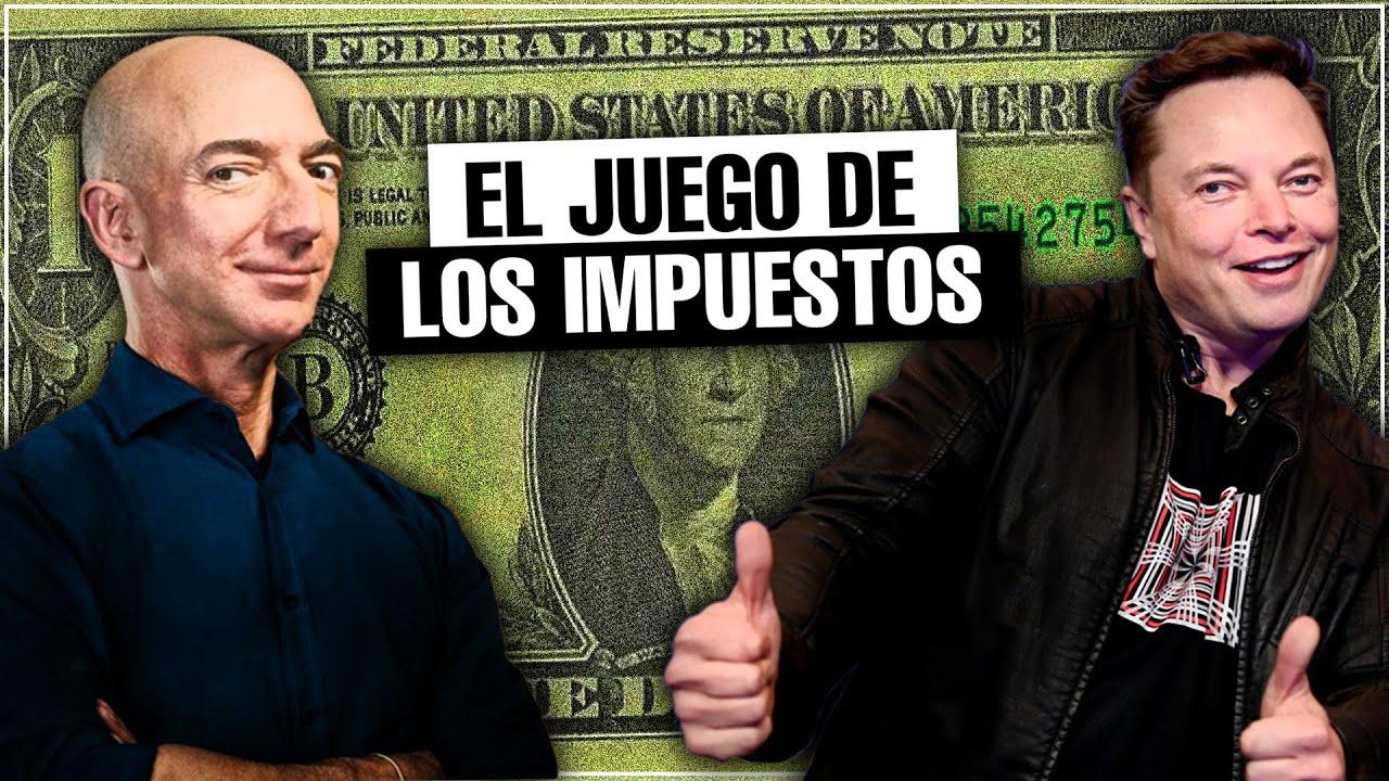 El TERRIBLE JUEGO de los IMPUESTOS - Documental Corto