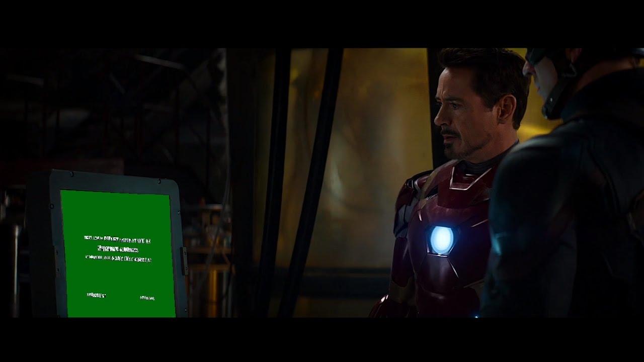 Tony Stark Reacts to Thor: Ragnarok Trailer