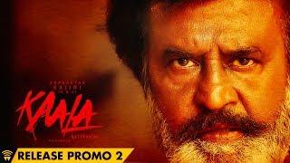 Kaala Karikaalan Release Promo 2 Releasing on June 7th Rajinikanth Pa Ranjith