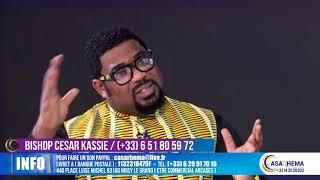 Video Témoignage choc: Bishop César Kassie et explosion prophétique à Paris (CASARHEMA) download MP3, 3GP, MP4, WEBM, AVI, FLV Oktober 2018