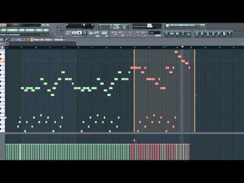 Piano emotional piano chords : Emotional Piano Tutorial / Beatmaking - YouTube