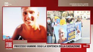 Marco Vannini: un giallo lungo 6 anni - Storie italiane 03/05/2021