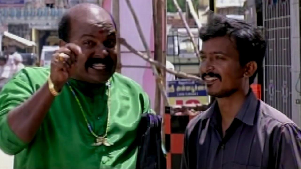 Singampuli running test for loan Comedy| Ethan | Vimal | Singampuli | Tamil Movie Comedy
