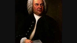 Mix - Bach wedding music