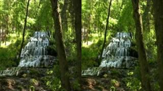 videos 3D (red/blue)