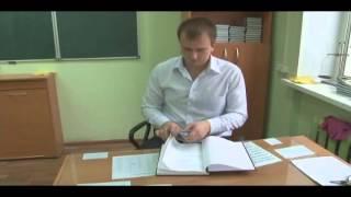 Александр Шеблов мастер производственного обучения(Учитель года мастер производственных работ..., 2012-11-30T12:24:04.000Z)