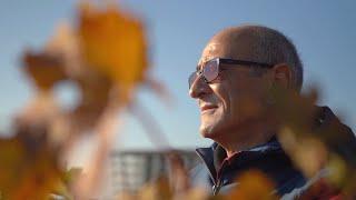 German wine guru Thomas Doll — about Winepark | Mriya Resort & SPA | Crimea