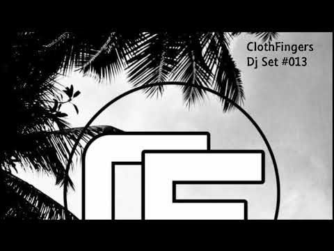 ClothFingers Dj Set #013 (Deep House, Techno)