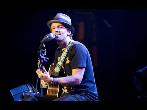 Jason Mraz- Lets See What The Night Can Do 2017 (HQ AUDIO)