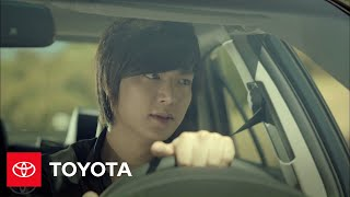 "2013 Camry: ""The One and Only"" w .Lee Min Ho - Season 2, Ep 4 (English) 