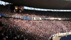 Hertha BSC Abstieg - Mission Wiederaufstieg 2013