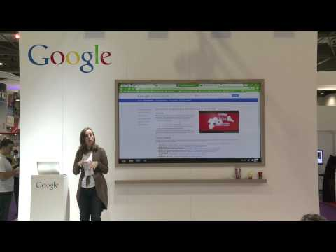 Google in Education:  Search like a Superstar - Digital Literacy and Citizenship - Tia Lendo