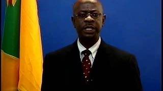 Hon. Nazim Burke - Declaring Financial Information Month, Oct. 2011